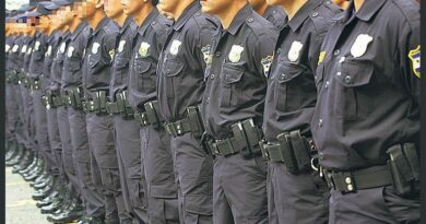 PNC adeuda $296 mil a 766 nuevos sargentos