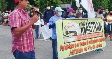 """""""Neto Muyshondt a la cárcel», exigen sindicalistas municipales por apropiación sus retenciones laborales"""