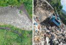 Emergencia medio ambiental, Ministerio ordena cierre de botadero por afectar la salud de los capitalinos