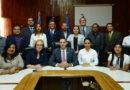 Irregularidades y corrupción que hace alcalde Neto Muyshondt son denunciadas por sus mismos concejales de ARENA