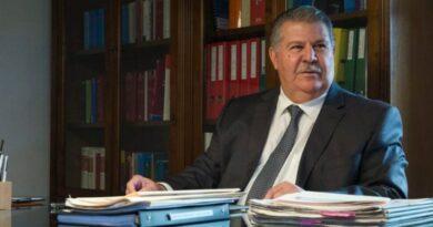 Ministro de Trabajo, Rolando Castro, señala que Gobierno ya notificó resolución de la ONU sobre Enrique Rais, si Órgano Judicial no cumple enfrentará consecuencias