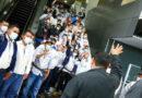 Al menos 15 mil salvadoreños podrían viajar con el Programa de Migración Laboral confirma Ministro Rolando Castro