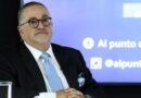 Ministro Rolando Castro: «Fito Salume deberá responder ante la justicia» por todos sus delitos