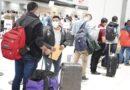 Ministro, Rolando Castro, envía tres nuevos contingentes como parte del Programa de Migración Laboral