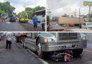 Fatales accidentes en San Miguel dejan al menos tres fallecidos