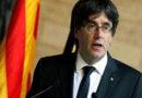 Carles Puigdemont, detenido en Cerdeña por orden del Tribunal Supremo