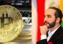 Bitcoin aumentó en un 45%, Presidente, Nayib Bukele, cuestiona a periodistas que atacaron la criptomoneda «¿ya dijeron algo ahora que subió?»